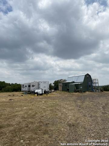 208 Sd 24905, Rocksprings, TX 78130 (MLS #1457991) :: Alexis Weigand Real Estate Group