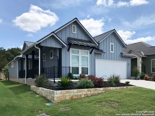 116 Hopping Peach, San Marcos, TX 78666 (MLS #1457997) :: The Glover Homes & Land Group