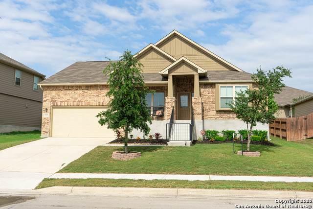 5388 Kingswood St, Schertz, TX 78108 (MLS #1457999) :: Tom White Group