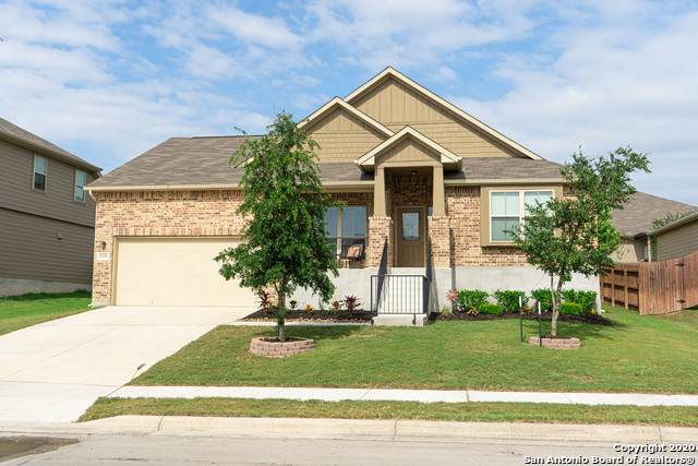 5388 Kingswood St, Schertz, TX 78108 (MLS #1457999) :: Santos and Sandberg