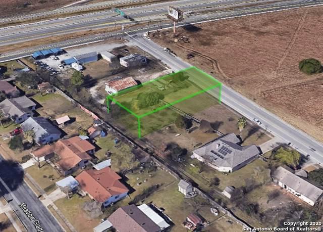 7492 Timbercreek Dr, San Antonio, TX 78227 (MLS #1458001) :: BHGRE HomeCity San Antonio