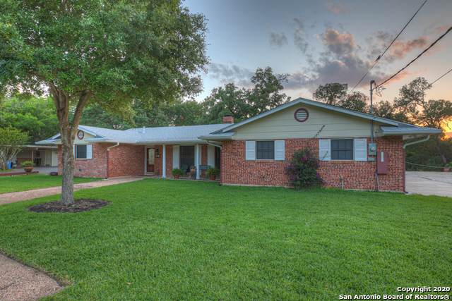 701 Gloria Dr, Seguin, TX 78155 (MLS #1458007) :: Warren Williams Realty & Ranches, LLC