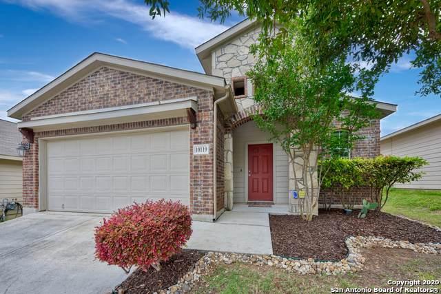10119 Mill Path, San Antonio, TX 78254 (MLS #1458016) :: BHGRE HomeCity San Antonio