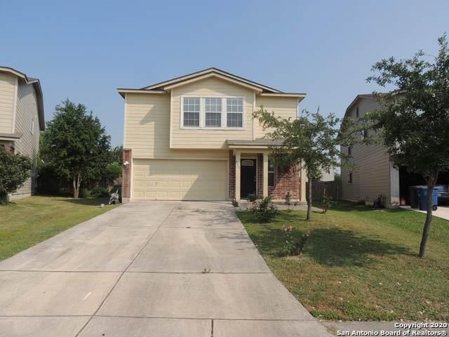 6022 Blossom Bnd, San Antonio, TX 78218 (MLS #1458027) :: Exquisite Properties, LLC