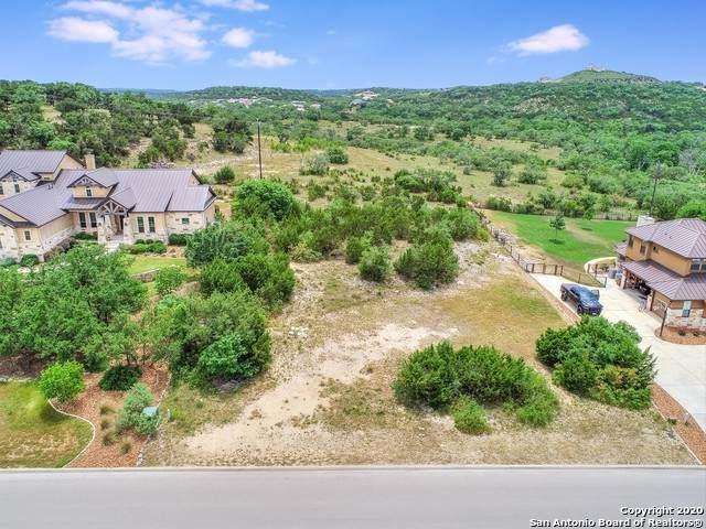 LOT 11 Ivory Canyon, San Antonio, TX 78255 (MLS #1458030) :: NewHomePrograms.com LLC