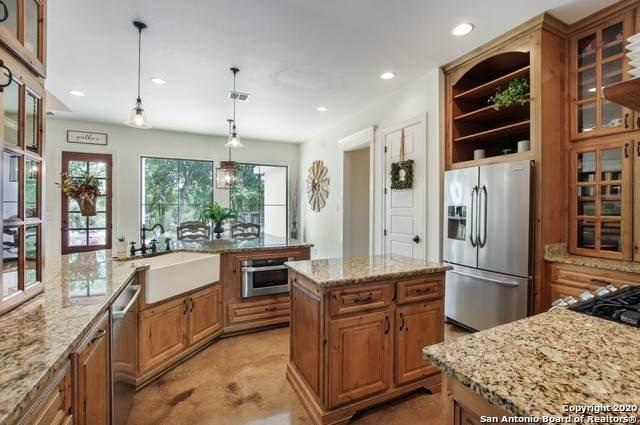 447 Hidden Springs Dr, Spring Branch, TX 78070 (MLS #1458034) :: Carolina Garcia Real Estate Group