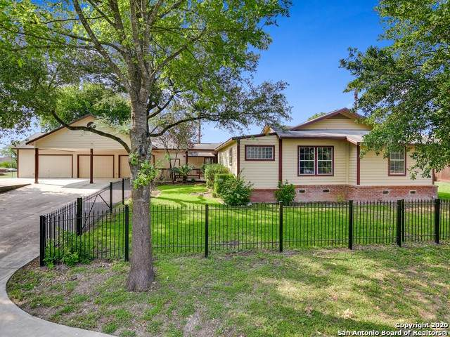 579 Weil Rd, Cibolo, TX 78108 (MLS #1458035) :: The Mullen Group | RE/MAX Access