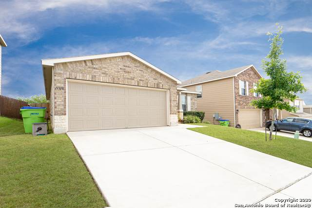 11318 Fine Design, San Antonio, TX 78245 (MLS #1458037) :: The Heyl Group at Keller Williams