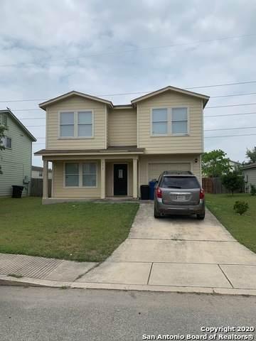 4615 River Post, San Antonio, TX 78222 (MLS #1458042) :: Reyes Signature Properties