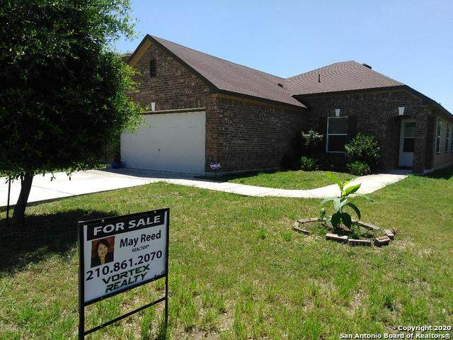 9102 Mare Country, San Antonio, TX 78254 (MLS #1458053) :: The Losoya Group