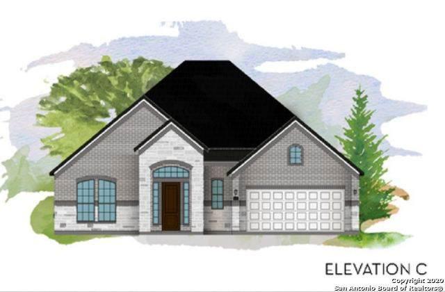 1126 Roaring Falls, New Braunfels, TX 78132 (MLS #1458057) :: Carolina Garcia Real Estate Group