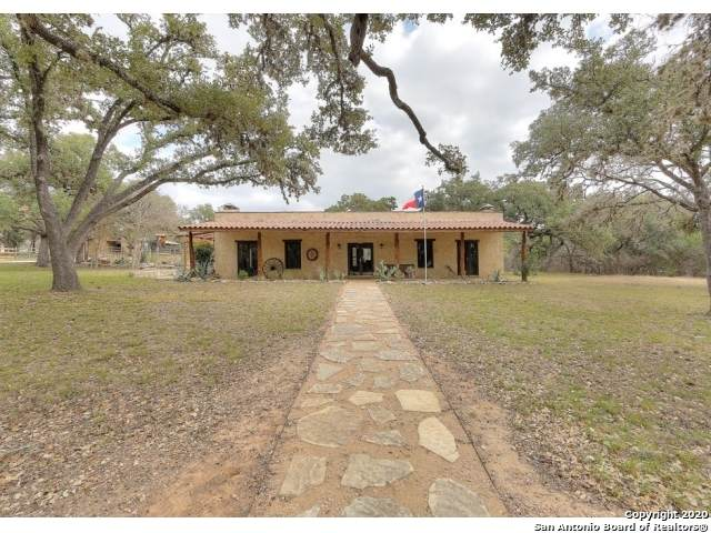 132 Ridge Trail, Boerne, TX 78006 (MLS #1458060) :: The Mullen Group | RE/MAX Access