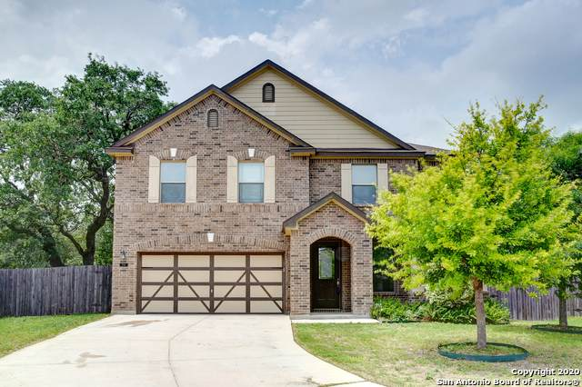 7747 Robert Mondavi, San Antonio, TX 78253 (MLS #1458062) :: The Glover Homes & Land Group