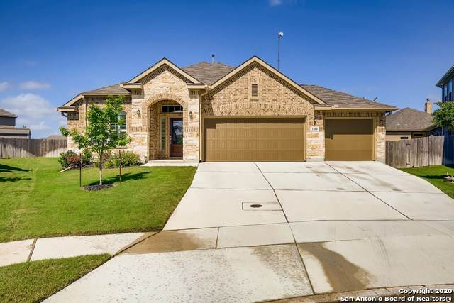 3200 Falconhead, New Braunfels, TX 78130 (MLS #1458074) :: The Glover Homes & Land Group
