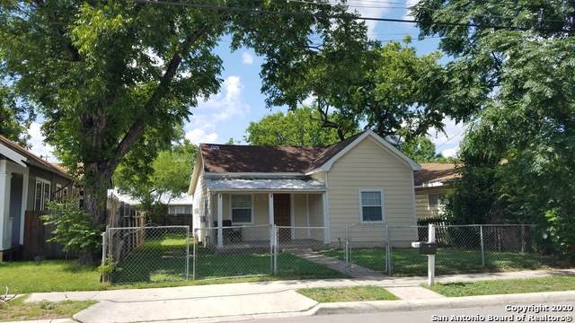 1303 Burnet St, San Antonio, TX 78202 (MLS #1458081) :: Exquisite Properties, LLC