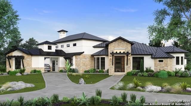 11307 Caliza Crest, Boerne, TX 78006 (MLS #1458090) :: Exquisite Properties, LLC