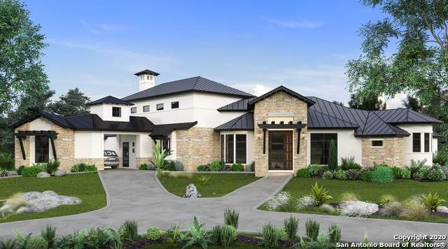 11307 Caliza Crest, Boerne, TX 78006 (MLS #1458090) :: Legend Realty Group
