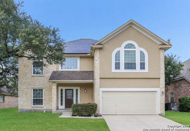 2515 Trinity Pass, San Antonio, TX 78261 (MLS #1458101) :: Carolina Garcia Real Estate Group
