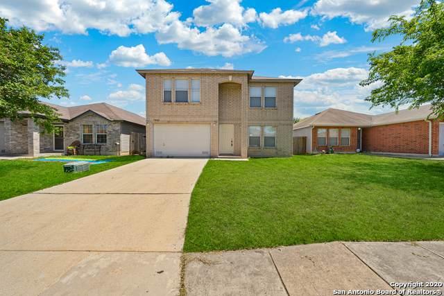9842 Burr Press Ln, San Antonio, TX 78245 (MLS #1458114) :: Berkshire Hathaway HomeServices Don Johnson, REALTORS®