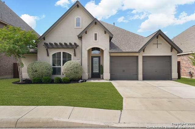 13947 Annuziata, San Antonio, TX 78253 (MLS #1458118) :: Legend Realty Group