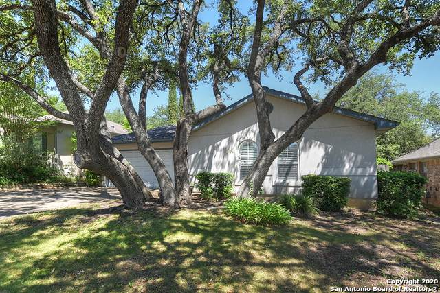 109 Plaza Dr, Universal City, TX 78148 (MLS #1458152) :: The Mullen Group   RE/MAX Access