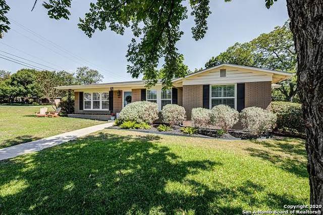 101 Arvin Dr, Terrell Hills, TX 78209 (MLS #1458183) :: Carolina Garcia Real Estate Group
