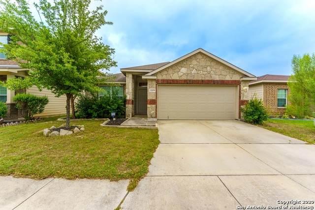 12030 Agnew Ridge, San Antonio, TX 78254 (MLS #1458194) :: BHGRE HomeCity San Antonio
