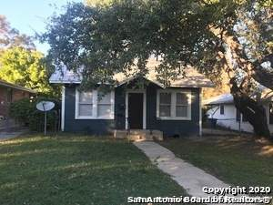 1211 Hammond Ave, San Antonio, TX 78210 (MLS #1458204) :: Alexis Weigand Real Estate Group