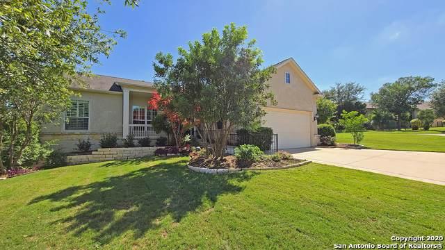 12618 Pine Warbler, San Antonio, TX 78253 (MLS #1458206) :: Carolina Garcia Real Estate Group