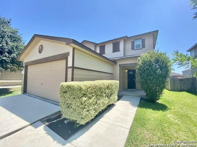 2326 Cats Paw View, Converse, TX 78109 (MLS #1458209) :: Carolina Garcia Real Estate Group