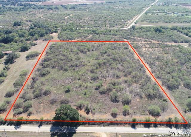 2169 County Road 101, Floresville, TX 78114 (MLS #1458219) :: Warren Williams Realty & Ranches, LLC