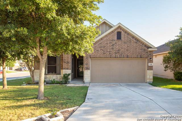 9146 Vondel Park, Converse, TX 78109 (MLS #1458228) :: Alexis Weigand Real Estate Group