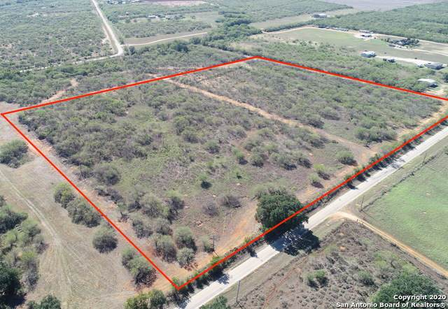 2169 AND 2225 County Road 101, Floresville, TX 78114 (MLS #1458233) :: The Castillo Group