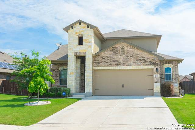 252 Cansiglio, Cibolo, TX 78108 (MLS #1458235) :: The Mullen Group | RE/MAX Access