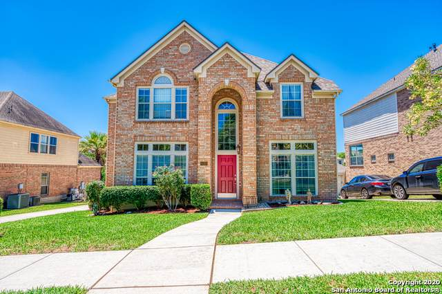 24307 Bear Mtn, San Antonio, TX 78258 (MLS #1458249) :: Vivid Realty
