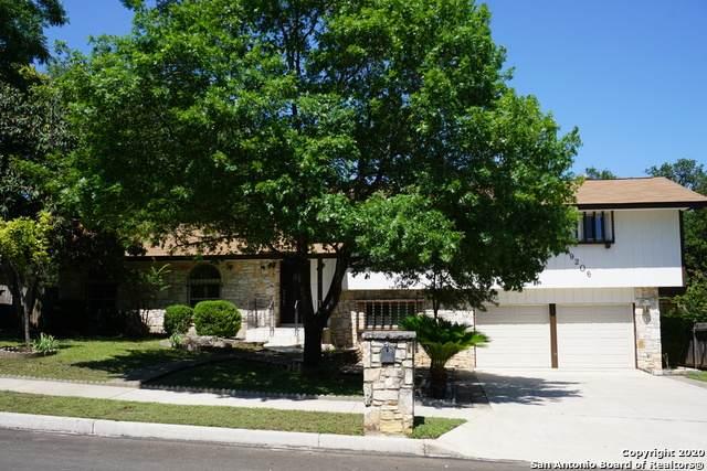 9206 Nat White Dr, San Antonio, TX 78240 (MLS #1458250) :: Alexis Weigand Real Estate Group