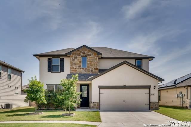 9818 Red Iron Creek, Converse, TX 78109 (MLS #1458251) :: The Gradiz Group