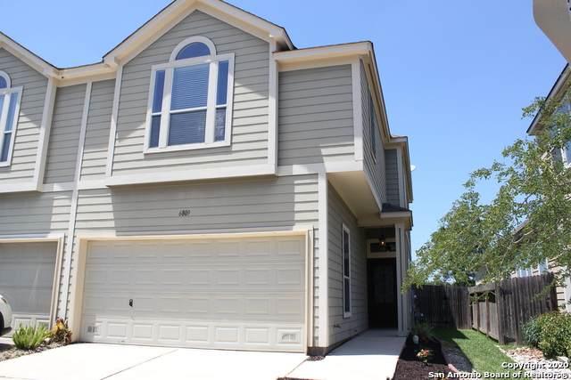 6809 Terra Rye, San Antonio, TX 78240 (MLS #1458252) :: The Real Estate Jesus Team