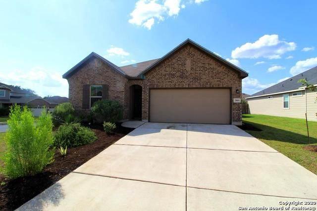 2801 Mineral Springs, Schertz, TX 78108 (MLS #1458255) :: Carolina Garcia Real Estate Group