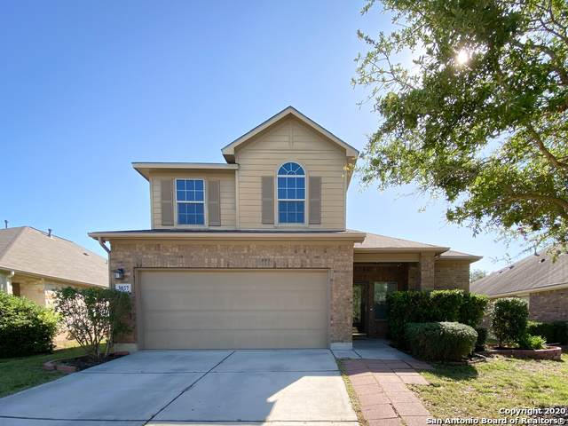 3037 Turquoise, Schertz, TX 78154 (MLS #1458256) :: Exquisite Properties, LLC