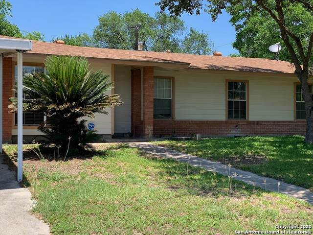 3739 Electra Dr, San Antonio, TX 78218 (MLS #1458259) :: Alexis Weigand Real Estate Group