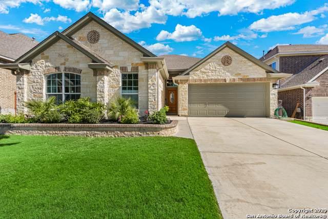 12214 Carson Cove, San Antonio, TX 78253 (MLS #1458263) :: The Castillo Group