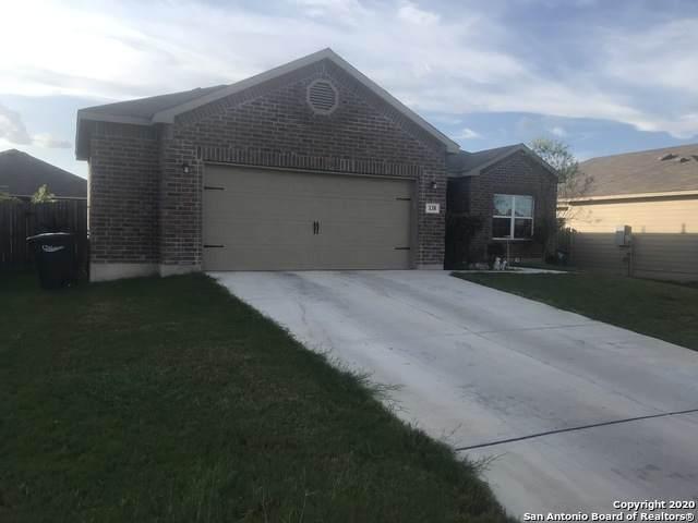 138 Citori Path, New Braunfels, TX 78130 (MLS #1458265) :: BHGRE HomeCity San Antonio