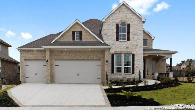 1135 Roaring Falls, New Braunfels, TX 78132 (MLS #1458267) :: The Mullen Group | RE/MAX Access