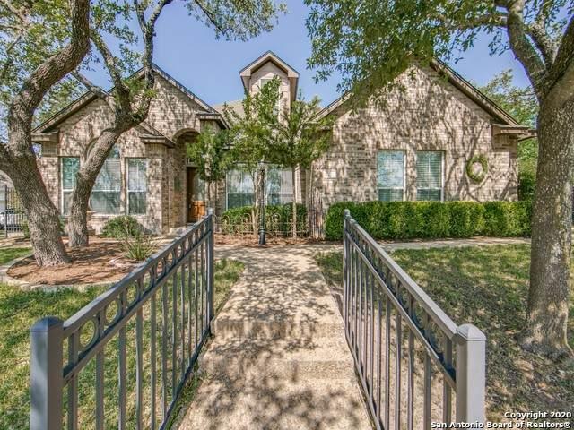 7701 Highland Park, San Antonio, TX 78250 (MLS #1458272) :: Alexis Weigand Real Estate Group