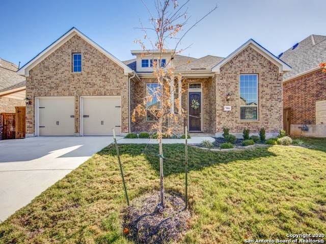 7806 Rushing Creek, San Antonio, TX 78254 (MLS #1458278) :: The Heyl Group at Keller Williams