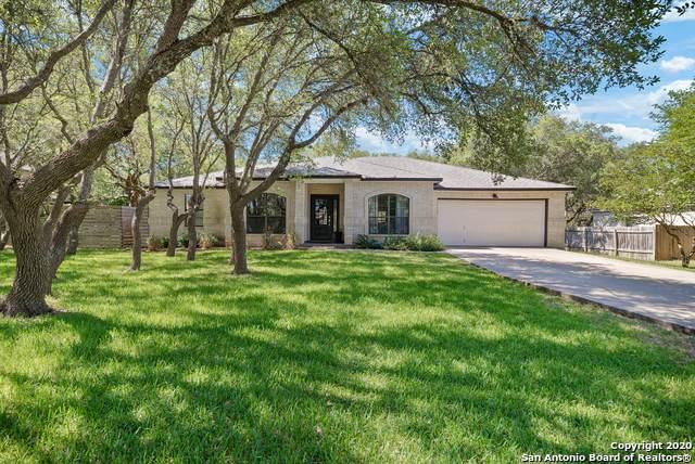 614 Heavenly Sky, San Antonio, TX 78260 (MLS #1458279) :: The Heyl Group at Keller Williams