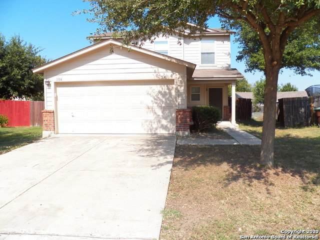 3106 Carswell Bend, San Antonio, TX 78245 (MLS #1458280) :: Berkshire Hathaway HomeServices Don Johnson, REALTORS®