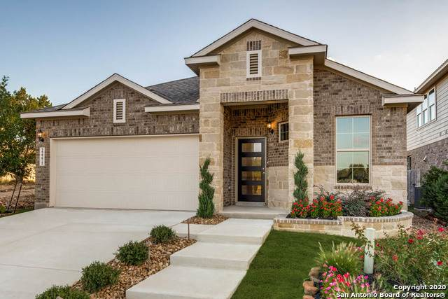 12048 Casparis, San Antonio, TX 78254 (MLS #1458284) :: Carter Fine Homes - Keller Williams Heritage