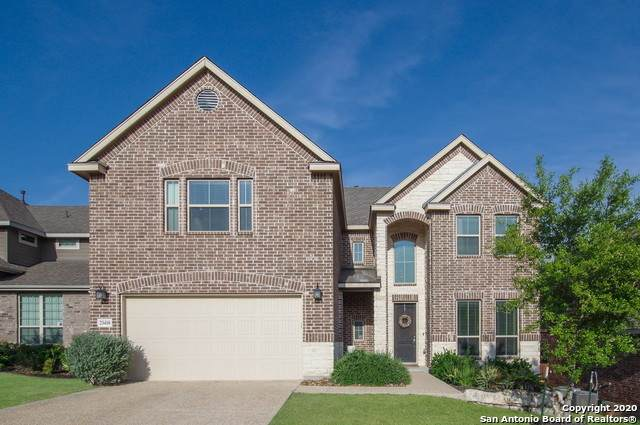 23410 Enchanted Fall, San Antonio, TX 78260 (MLS #1458285) :: BHGRE HomeCity San Antonio